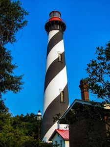 St. Augustine's Lighthouse