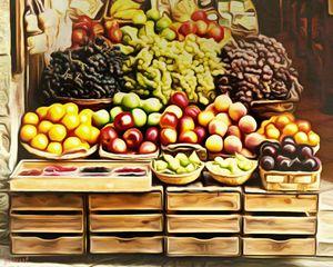 Farmers Market - Phoenix Art Works