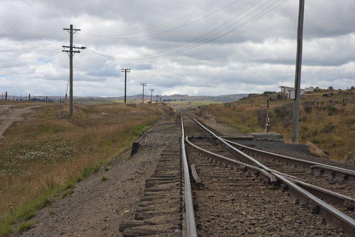 Pukerangi Station - BRISTE