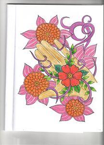 Flower - Nirmala