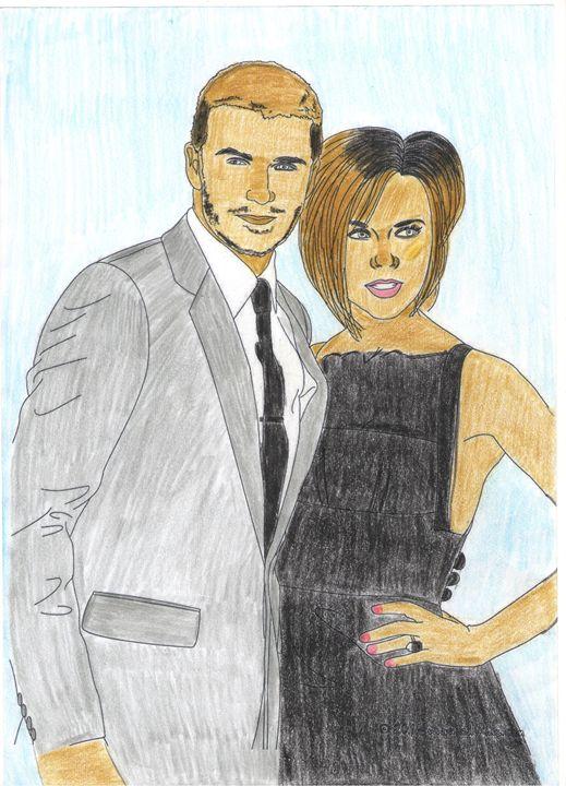 David Victoria Beckham - Nirmala