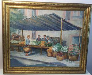 Italian Market - Art Kountry
