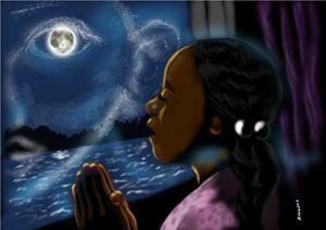 God Hears our prayers
