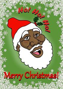 Santa Clause HoHoHo!