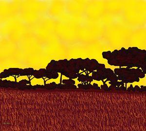 African Grassland