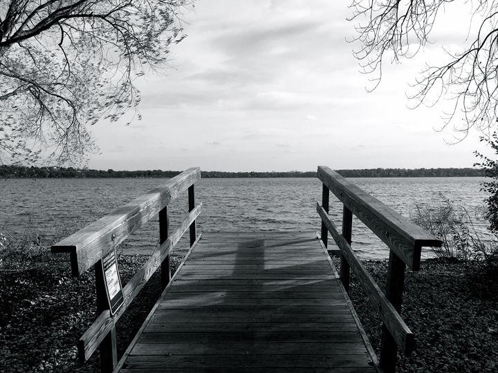 The Lake - Raw
