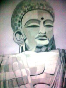 Guatam Buddha,