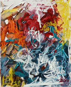 Active Painting 3