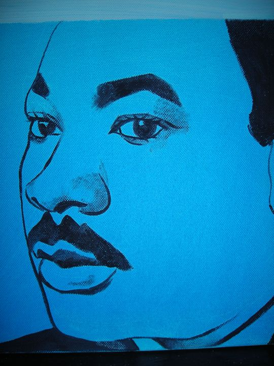 MLK - Lois Brand Artist
