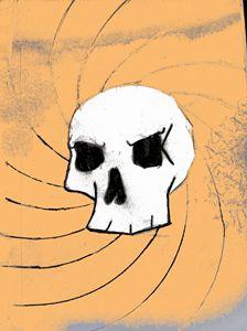 Skull variation 1
