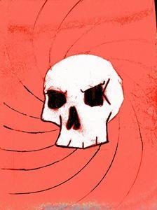 Skull Variation 2