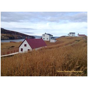 Battle Harbour, Labrador