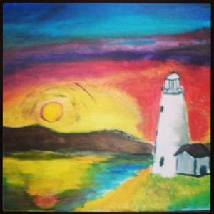 Light House Serenity