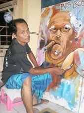 Tanto Crazy Art