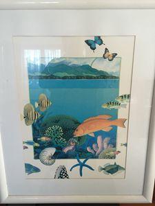 Reef Treasures 1