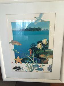 Reef Treasures #2
