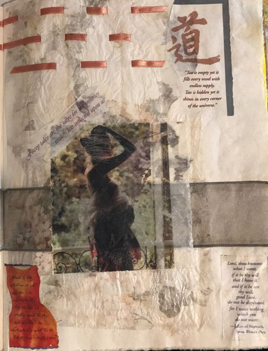Pregnancy Visions - HUMMINGBIRD STUDIOS BY WINDY KAI