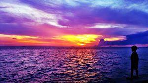 Sunset Witness