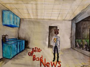 The Bear of Bad News