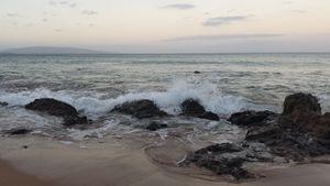 The Morning Oceanfront