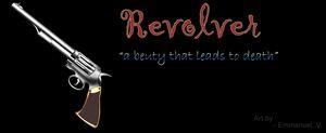 Revolver - The Golden Gun