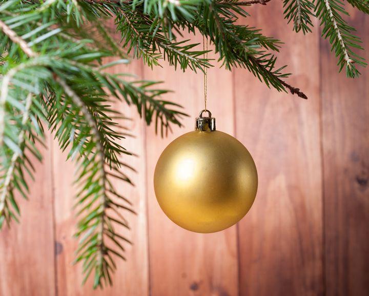 Christmas background. - rokkis