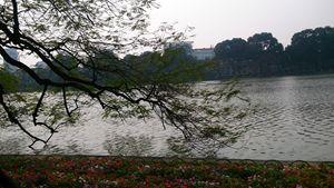 Guom Lake