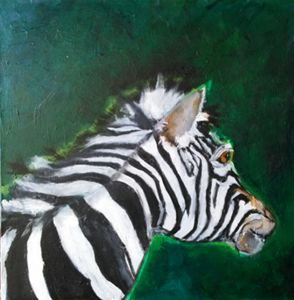 Mighty Zebra