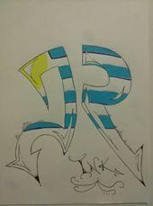 JR Ink