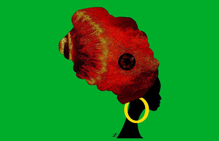 Peace of Mind by Jesse Raudales - Jesse Raudales