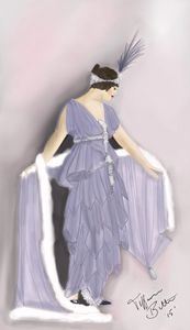 Grecian Elegance