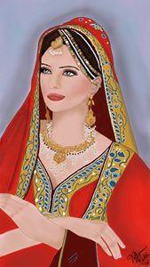 """""""A Persian Princess"""""""