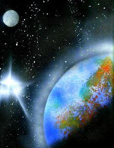 Earth and Moon Alliance