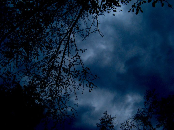 Goth Sky - Brian Deming