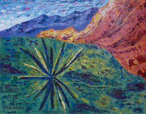 Red Rocks Nevada II