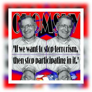 Noam Chomsky on Terrorism
