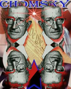 Noam Chomsky and the Constitution