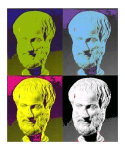 Aristotle in Pop (2012)