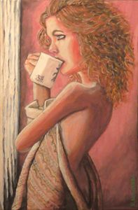 Coffee At The Window