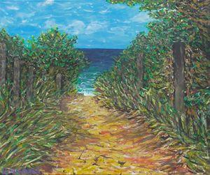 Walk To Sea