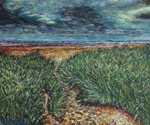 El Viento Del Mar