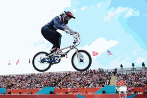 Cycling+BMX - moments to remember_14 - Sports and beautiful - JG