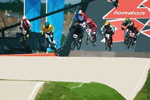 Cycling+BMX - moments to remember_23 - Sports and beautiful - JG