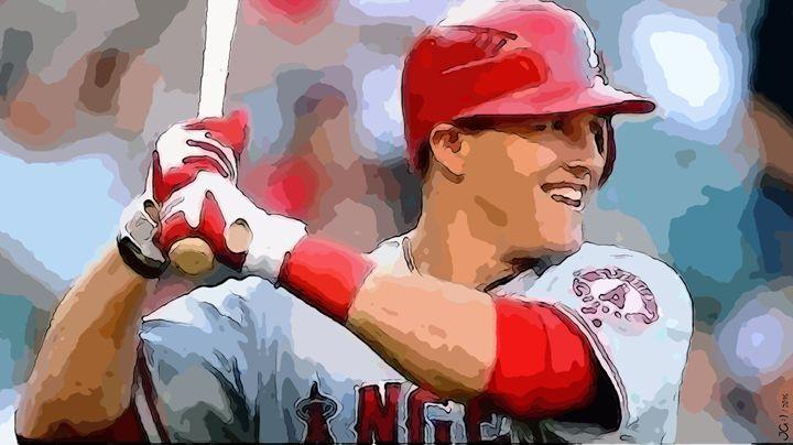 Baseball - moments to remember _34 - Sports and beautiful - JG