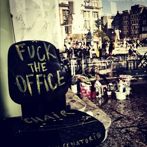 Fuck the Office