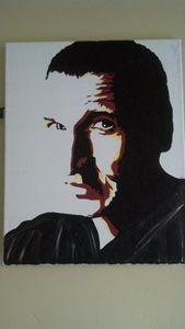 Christopher Ecceltson Painting