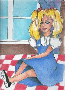 Frey's Dolly