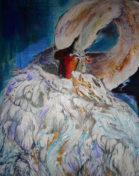 Swan - Jay Jagannath