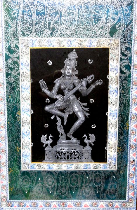 Bagdevi I - Jay Jagannath