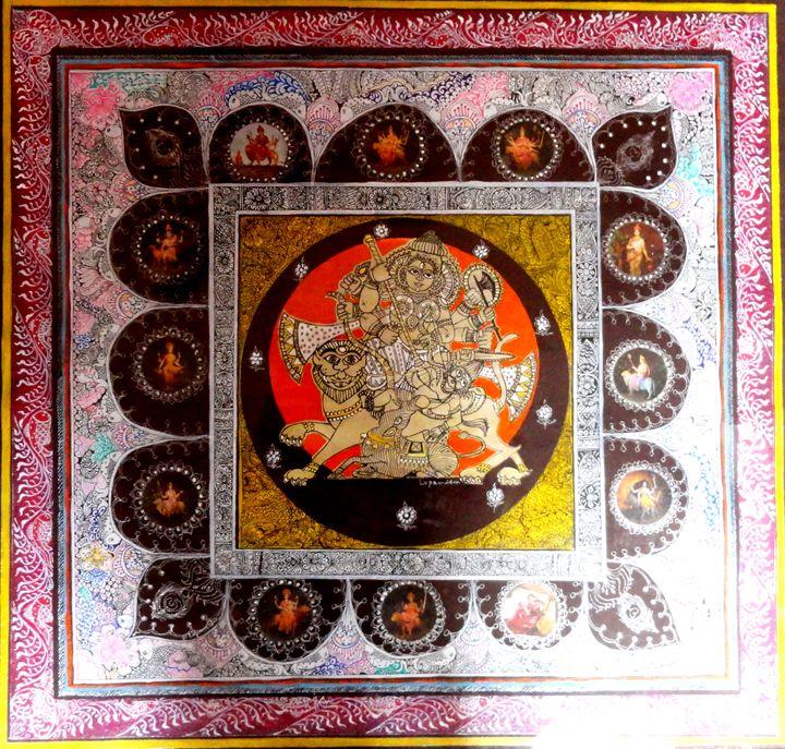Deviya - Jay Jagannath